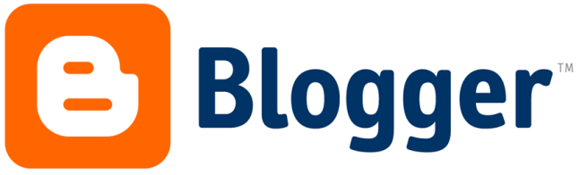 Blogger.com Offical Logo