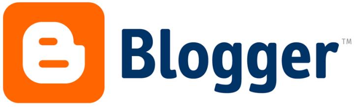 Blogger.com Offical Logo