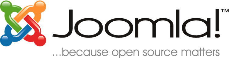 Joomla - Because Open Source Matters