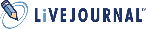 LiveJournal Offical Logo