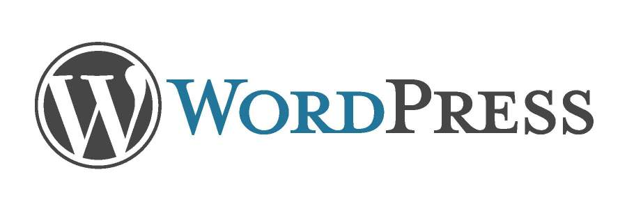 WordPress Official Logo