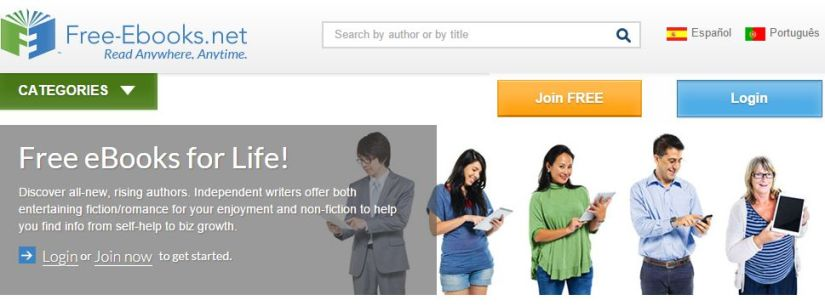 Read all your favorite books online fore free.