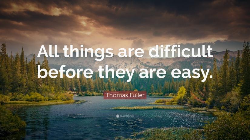 Thomas Fuller -